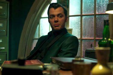 El primer avance de la segunda temporada de Pennyworth incluye una referencia a Arkham Asylum