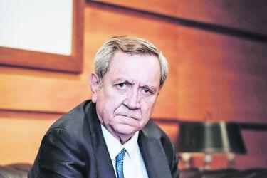 """Vicepresidente ejecutivo de Cochilco: """"Codelco es la empresa más importante del país y es la más obligada a cumplir estándares de probidad y transparencia"""""""