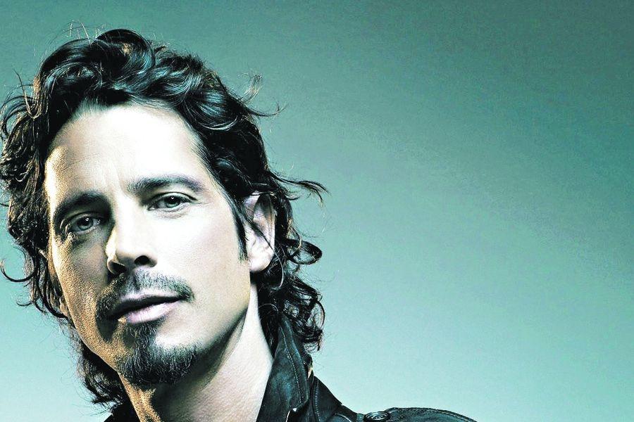 Chris Cornell: El hombre aparte del grunge - La Tercera