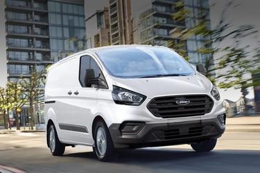 Los vehículos comerciales de Ford crecen con la llegada de la Transit Custom