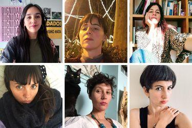 Neón Singles: 12 escritoras comparten sus cuentos en la web
