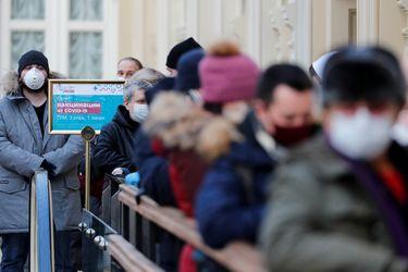 Rusia supera las barreras de los 4,3 millones de casos y 88.000 muertos por coronavirus