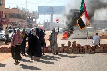 Las claves para entender la crisis en Sudán