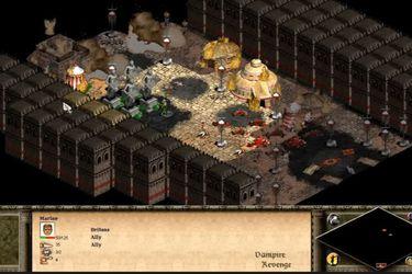 Increíble mod lleva el mundo de Doom a Age of Empires 2