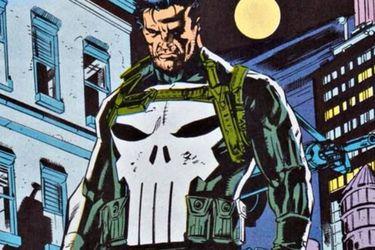 Gerry Conway quiere cambiar el significado que se ha asociado a la calavera de Punisher