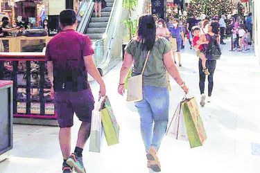Confianza de los Consumidores: situación económica actual vuelve a niveles de septiembre