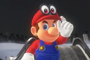 Super Mario Oddysey: Mod afeita por completo a Mario y no puede lucir más extraño