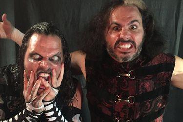 Los hermanos Hardy apuntan a Japón, no la WWE