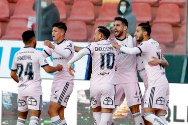 La U le gana en un partidazo a Unión Española y llega encendida al Superclásico