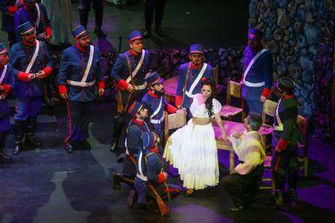 Óperas, conciertos y ballet: La renovada cartelera clásica de las salas chilenas