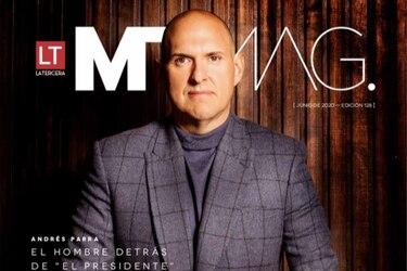 Descubre la nueva edición de MT MAG