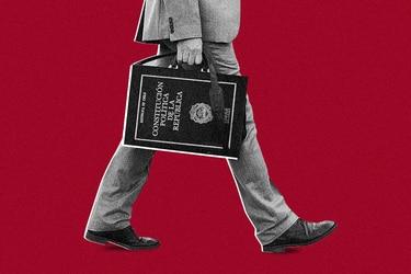 ¿Una labor pendiente? La Constitución y el derecho al trabajo y huelga