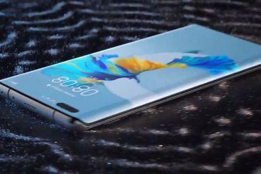 Así será la nueva línea premium Huawei Mate 40