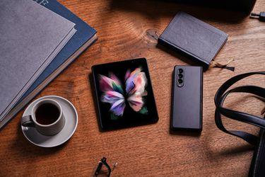 Este 13 de septiembre iniciará la preventa en Chile de los smartphones plegables Samsung Galaxy Z Fold3 5G y Galaxy Z Flip3 5G