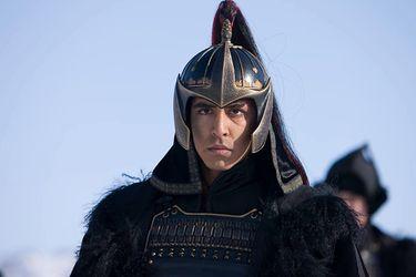 Dev Patel siente que fue mal escogido para interpretar Zuko en la película live-action de Avatar: The Last Airbender