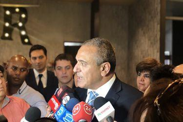 Pablo Milad renuncia al cargo de intendente en la región del Maule