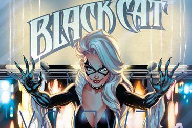 Marvel anunció que Black Cat tendrá un nuevo cómic en solitario