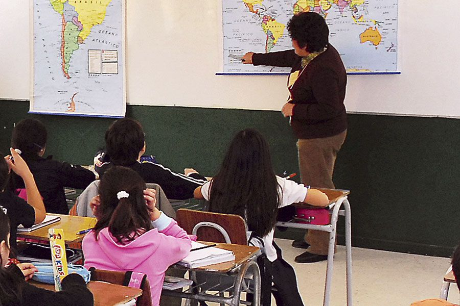 EscuelaWEB