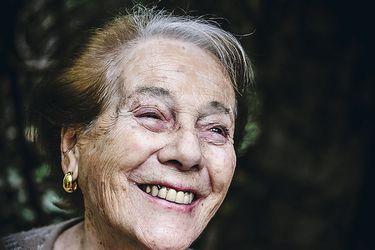 Este domingo despiden restos de Mónica Echeverría