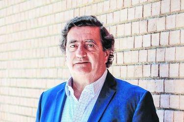 """Fernando García-Huidobro: """"En un país que pierde su credibilidad no se puede invertir, y Perú corre riesgo en eso"""""""