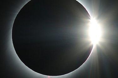 Las dudas de los astrónomos, cancelaciones de reservas y preocupación de autoridades locales: la sombría proyección del eclipse de diciembre en el sur