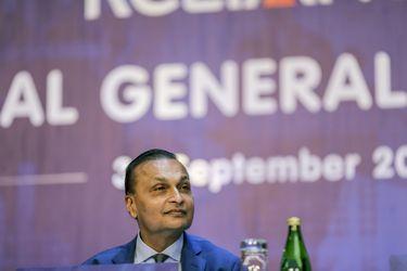Este empresario de la India superó fortuna de Warren Buffett y es ahora más rico que Elon Musk y los fundadores de Google