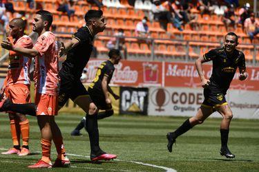 Alerta naranja: Cobreloa no despega y ahora cae con Fernández Vial