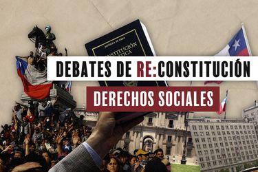 ¿Más derechos sociales en la nueva Constitución?