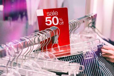 Cybermonday: 10 grandes ofertas en vestuario