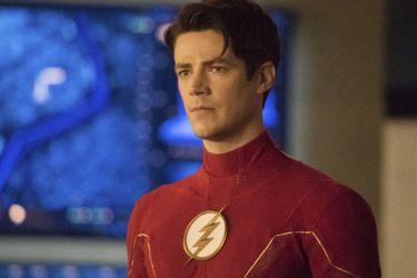 The Flash ya fijó una fecha de estreno para su octava temporada