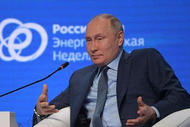 El petróleo no para de subir y ahora es Putin quien cree posible el barril en US$ 100