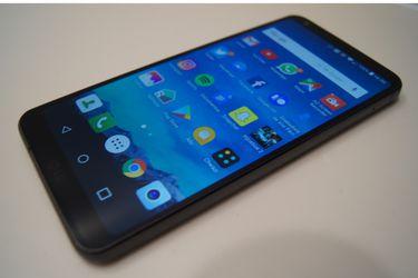 Review   LG G6: Un nuevo estándar