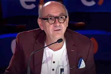 De La Jauría 2 a una película italiana: los proyectos de Luis Gnecco antes de su formalización