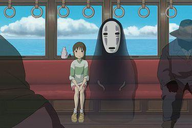 El viaje de Chihiro 4