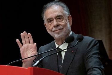 "Francis Ford Coppola dispara contra películas de Marvel: ""Scorsese fue amable. Son despreciables"""