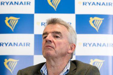 """Michael O'Leary, CEO de Ryanair, lamenta que la """"inútil"""" cuarentena británica devastará el turismo"""