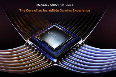 MediaTek anunció sus nuevos chips pensados para teléfonos gamers