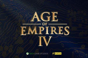 Age of Empires IV presenta su gameplay con un increíble tráiler