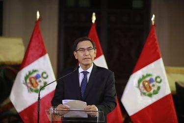 Perú elabora paquete de estímulo equivalente al 12% del PIB
