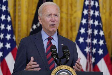 Biden fija tarea a su país: en 2030 el 50% de los autos que se vendan en EE.UU. serán eléctrificados