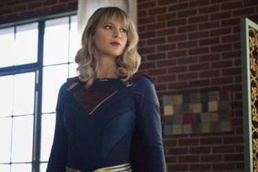 Las nuevas temporadas de Supergirl y Legends of Tomorrow no llegarán antes del segundo trimestre de 2021