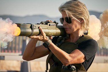 Review | Terminator: Destino Oculto es mejor de lo esperado