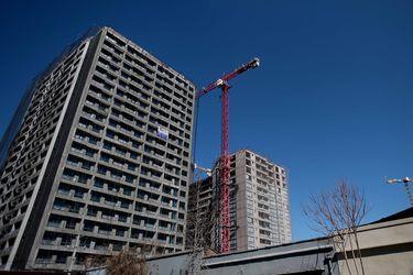 Ventas inmobiliarias se duplican en abril, pero sienten efecto de las cuarentenas