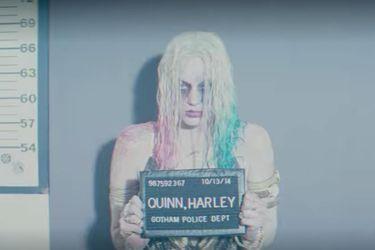 David Ayer culpó a Geoff Johns de un agregado de Harley Quinn que era parte de Suicide Squad