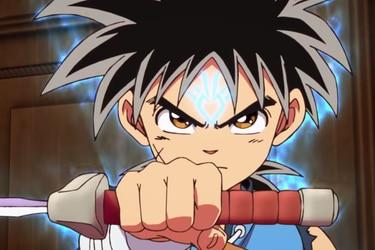 Anime de Dragon Quest: The Adventure of Dai presenta nuevo tráiler y anuncia su estreno para octubre