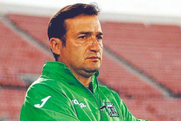 Luis Landeros