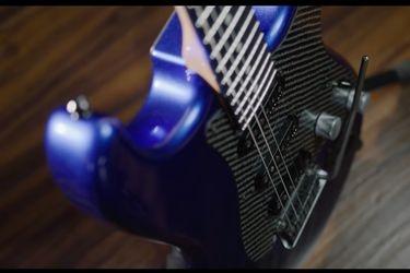 Fender Lexus LC Stratocaster: el especialista estadounidense y la marca japonesa firman una pieza exclusiva