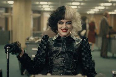 Emma Stone también estaría considerando demandar a Disney por el estreno de Cruella en streaming