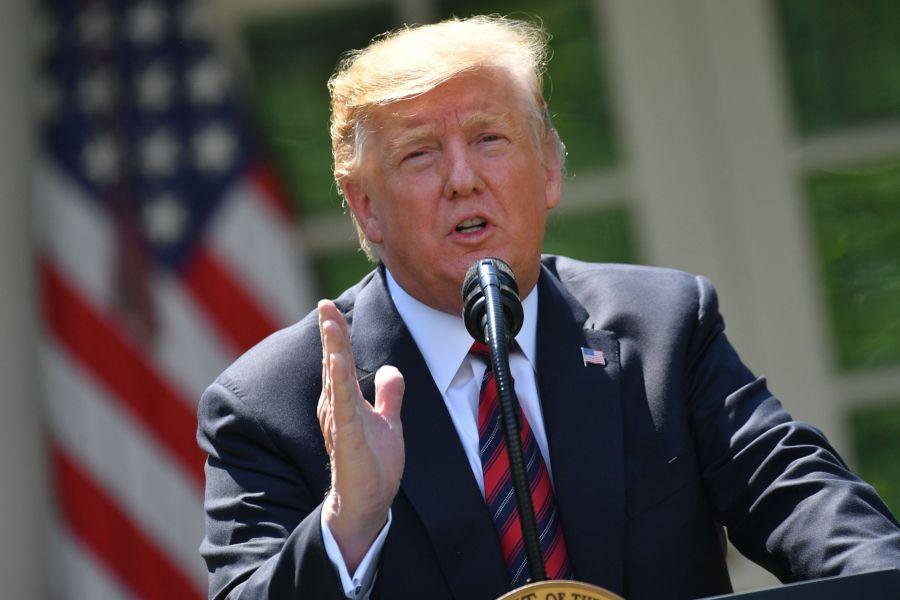 trump Casa Blanca - Trump