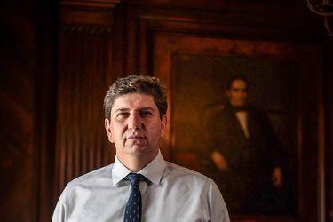 Pese a fuerte caída en el Imacec ministro Cerda ratifica su confianza en la reactivación de la economía